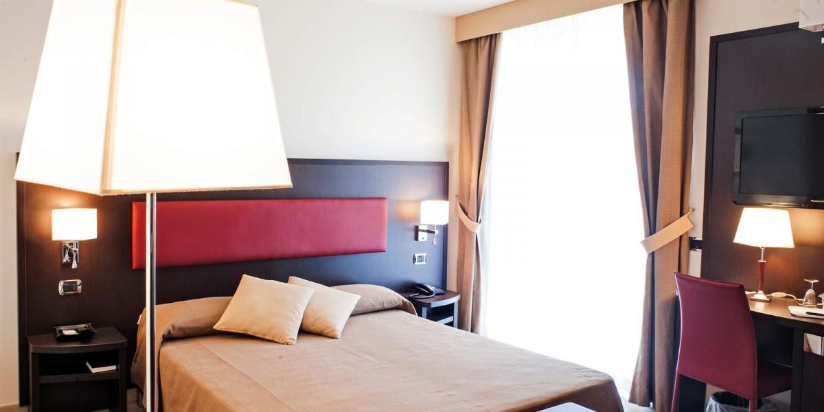 Camere hotel a San Benedetto del Tronto
