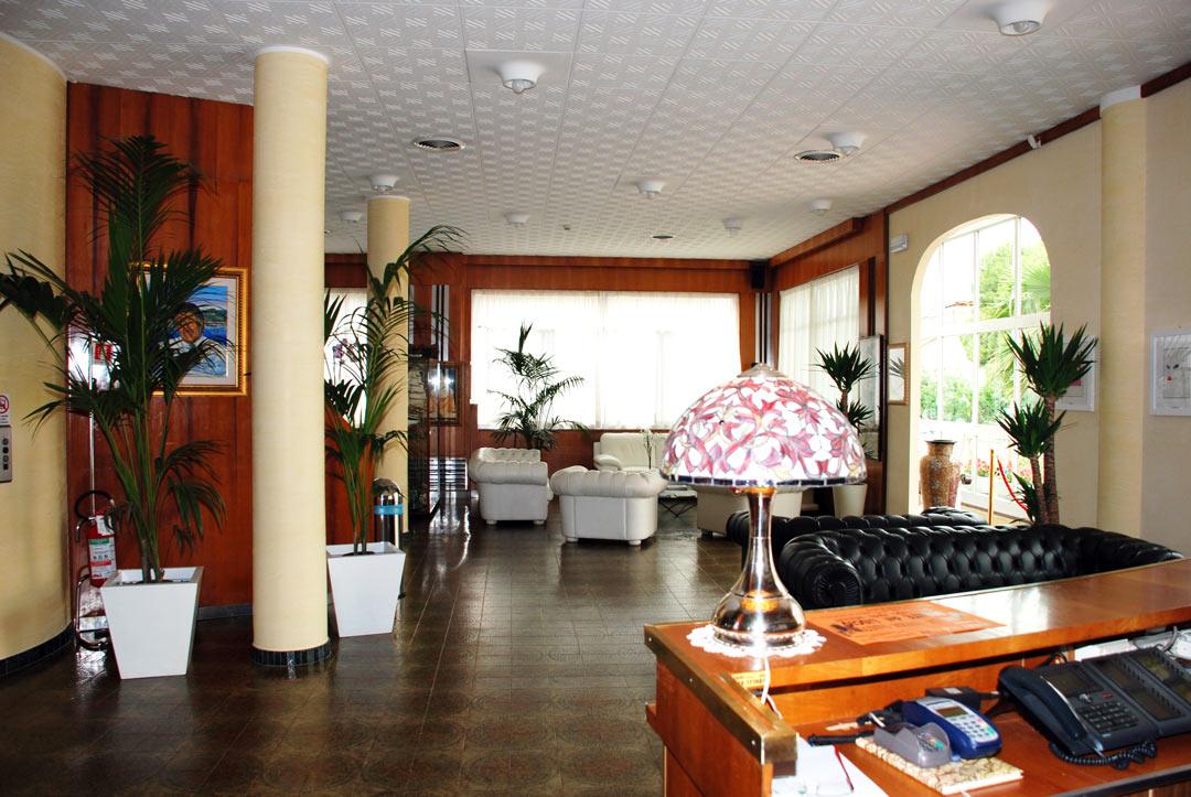 Hotel Hotel San Benedetto Del Tronto Hotel Welcome