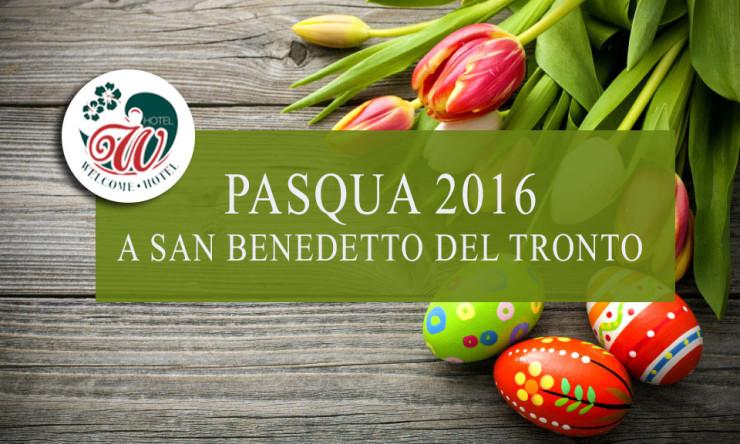 Vacanze San Benedetto del Tronto